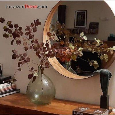 آینه مدل استکهلم